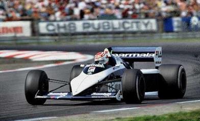 Storie di Formula 1 - Nelson Piquet