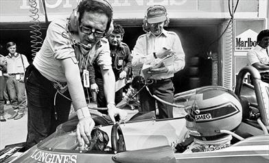 Storie di Formula 1 - Villeneuve