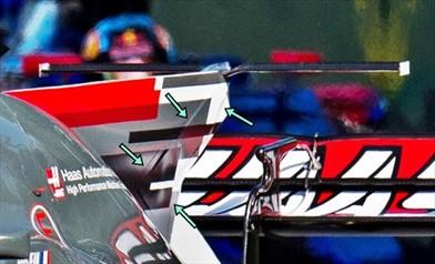 TECNICA: la T Wing genera carico aerodinamico con alta efficienza