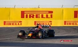 Test Bahrain, giorno 3: è di Verstappen il miglior tempo dei test