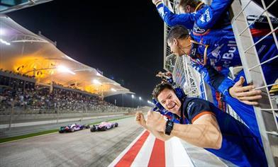 Toro Rosso e Honda: aspettative troppo alte dopo il Bahrain