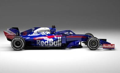 Toro Rosso e Williams si mostrano, la F1 è tornata