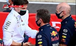 Toto Wolff si schiera con Red Bull per il congelamento dei motori 2022