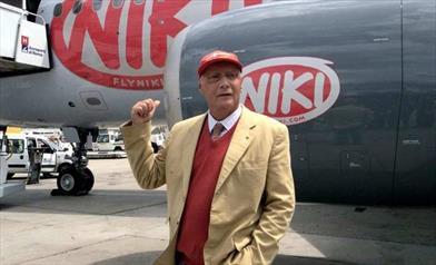 Trapianto di polmoni per Niki Lauda, l'ex campione di Formula 1 è gravissimo