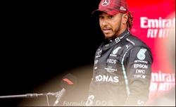 Tutti i record di Lewis Hamilton in F1
