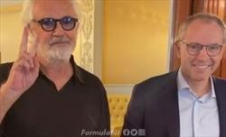 UFFICIALE - Flavio Briatore torna in Formula 1