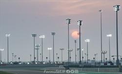 UFFICIALE: il Qatar entra nel calendario della Formula 1. Accordo per 10 anni