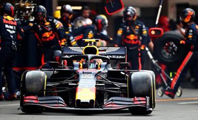 USA: Verstappen cerca il riscatto in quello che sarà il suo centesimo Gp in carriera