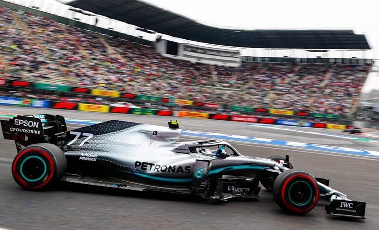 Venerdì in Messico: Mercedes