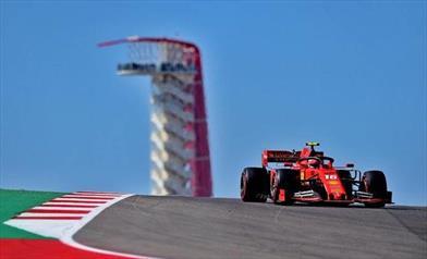 Venerdì negli USA: Ferrari fatica nel long run, anche con le dure