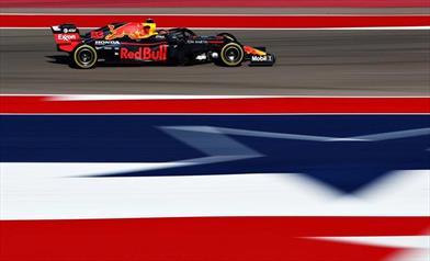Venerdì negli USA: Red Bull soddisfatta delle prestazioni nel giro secco, meno in vista della gara