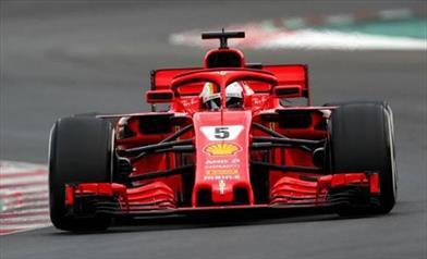 VENGO DOPO IL GP #0: la sfida nella sfida Vettel - Leclerc ...