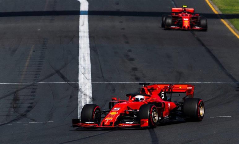 VENGODOPOILGP: La vera Ferrari è rimasta a Maranello?