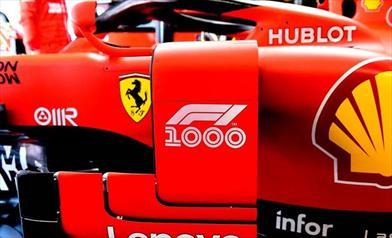 VENGODOPOILGP: una Mercedes a 1000, Ferrari ancora senza mediCina...