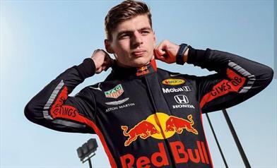 Verstappen, al simulatore siamo veloci, speriamo nella Honda