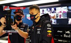 Verstappen fiducioso per il secondo round in Inghilterra