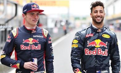 Verstappen: in qualifica sarà lotta con Ferrari e Mercedes