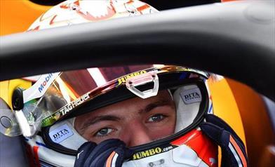 Verstappen: le stagioni con McLaren hanno condizionato Honda