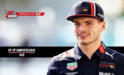 Verstappen: non me ne sto seduto dietro come una nonna