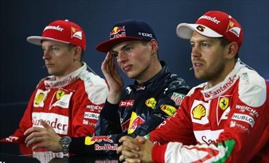 Verstappen: voglio sedermi sulla macchina migliore
