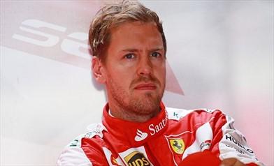Vettel: compleanno sotto giudizio