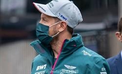 Vettel denuncia: La Formula non è green, presto potrebbe scomparire
