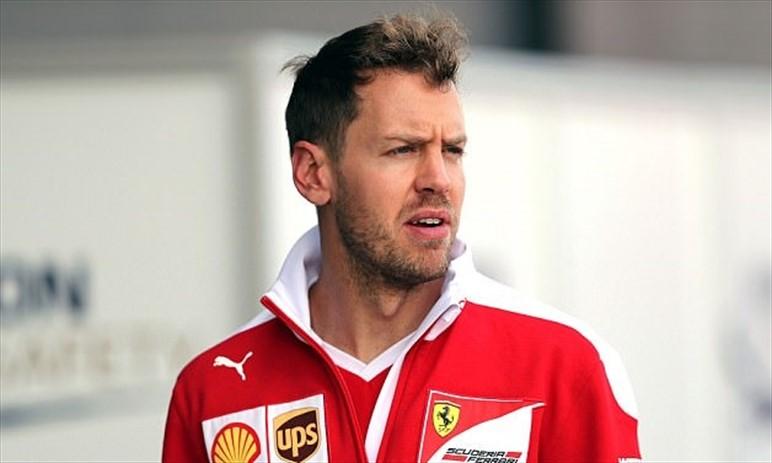 Vettel: Domenica siamo più forti