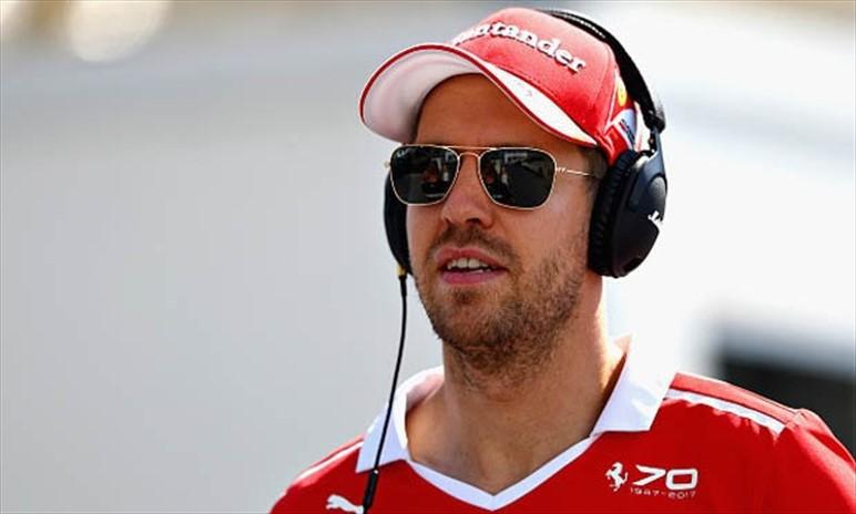 Vettel: dopo i test vacanze meritate