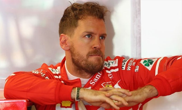 Vettel: giornata dura, ma ci siamo