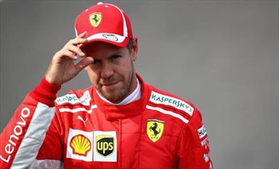 Vettel, Hamilton troppo aggressivo, fatto il massimo con la macchina danneggiata