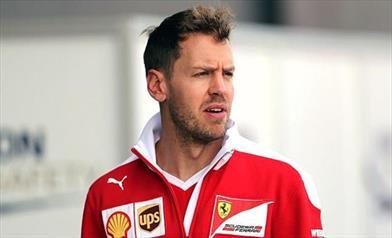 Vettel, in Australia per mostrare il valore della Ferrari