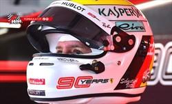 Vettel: la macchina non è male, peccato