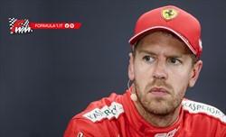 Vettel: lavorerò per la squadra ma non lascerò passare Leclerc - Vettel: lavorerò per la squadra ma non lascerò passare Leclerc