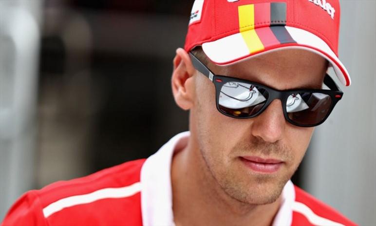 Vettel: macchina ok, ma Mercedes è favorita