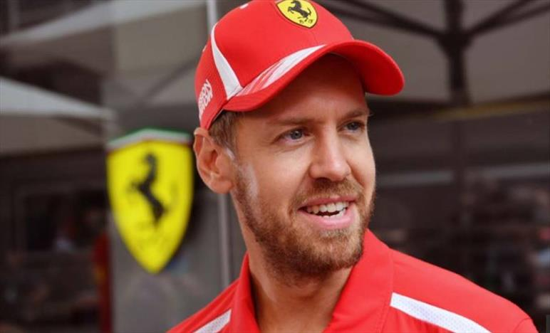 Vettel, Mission Winnow, due gare alla fine? Ora voglio vincere