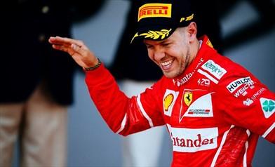 Vettel: Nessun ordine di scuderia
