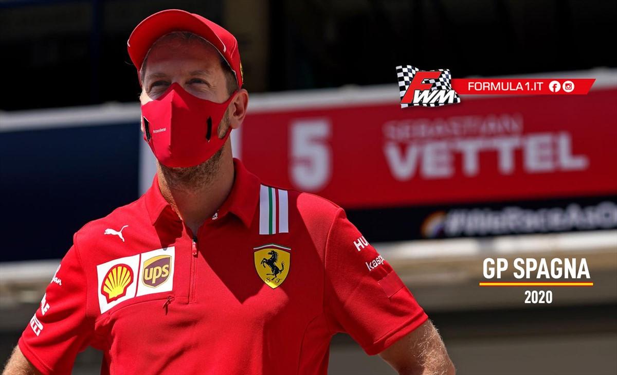 Vettel: non avevamo niente da perdere
