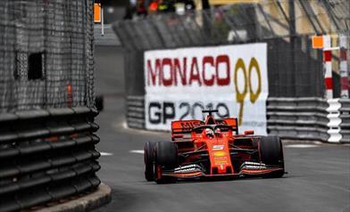 Vettel non demorde
