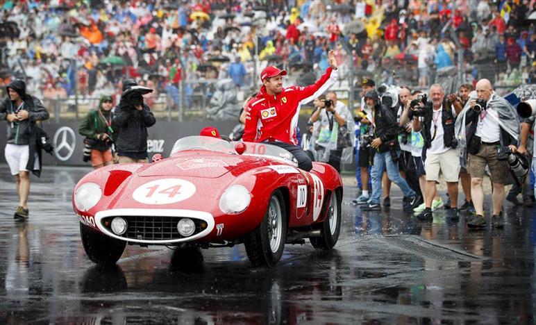 Vettel: non esiste più una volontà comune di proseguire insieme