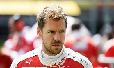 Vettel: non mi aspetto novità nelle prossime due settimane
