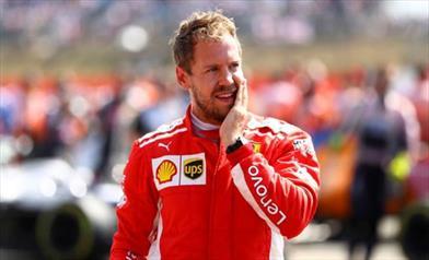 Vettel, oggi ho sbagliato il giro, sicuramente domani miglioreremo