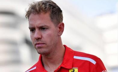 Vettel, posso diventare Campione, voglio vincere tutte le gare
