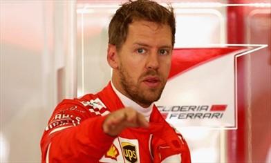 Vettel: pronti a tutto
