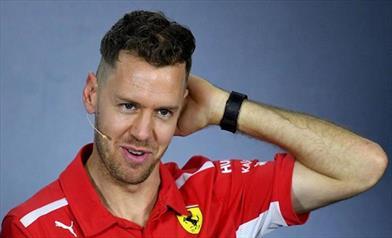 Vettel, queste solo le gare, alla fine ho limitato i danni