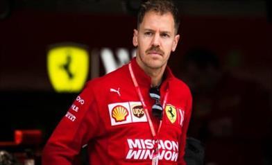 Vettel, qui può accadere di tutto, siamo ottimisti per il futuro
