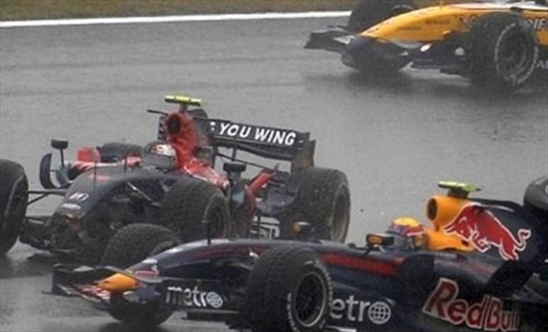 Vettel: sanzioni senza precedenti