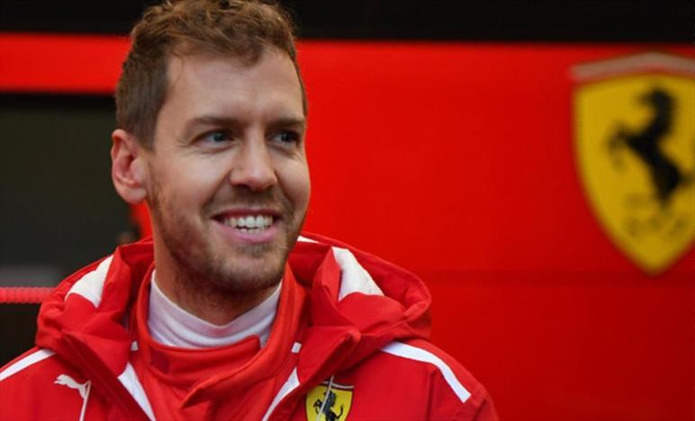 Vettel, siamo vicini a Mercedes, domani andrà meglio
