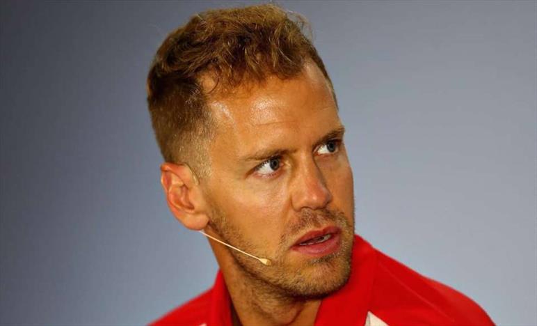 Vettel, speriamo di essere veloci ad Austin, Hamilton? ci rispettiamo