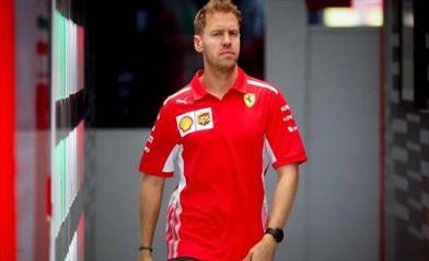 Vettel, stiamo lavorando molto, oggi eravamo ok, vedremo domani