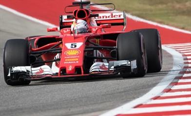 Vettel: vicini, primo stint fondamentale